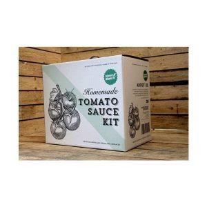 Homemade Tomato Sauce Kit