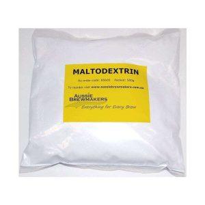 Maltodextrin 500g