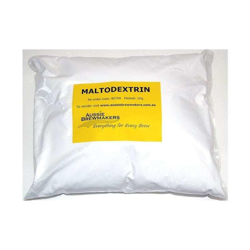 Maltodextrin 1Kg