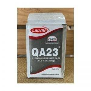 Lallemand QA23 White Wine Yeast - 125g