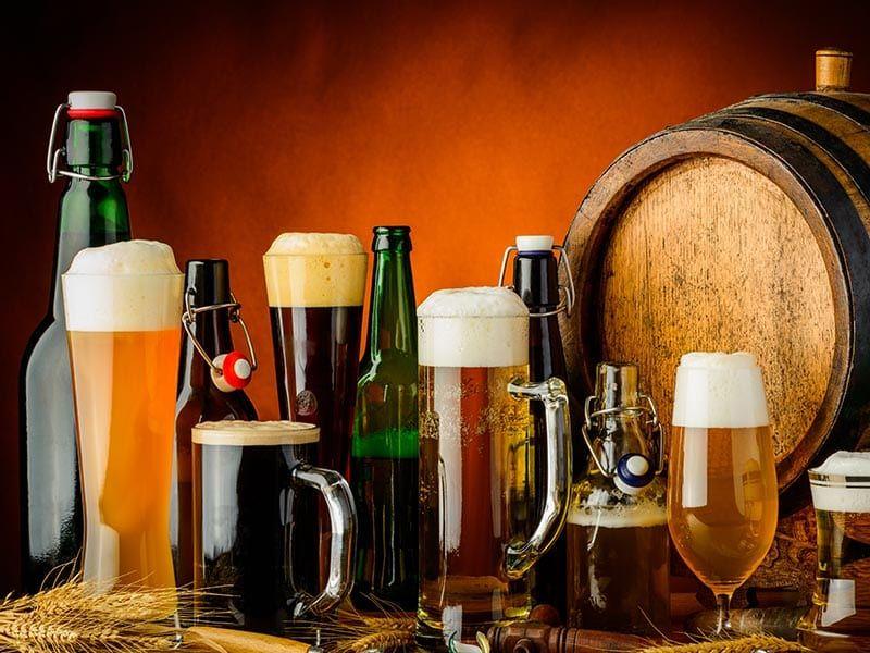 Brewery Glossary