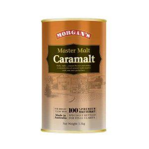 Morgans Master Malts Caramalt