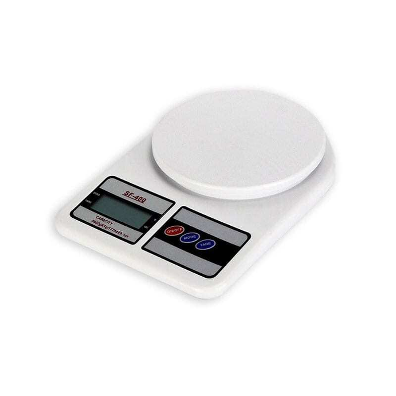 Hop / Kitchen Scales 1g to 5kg