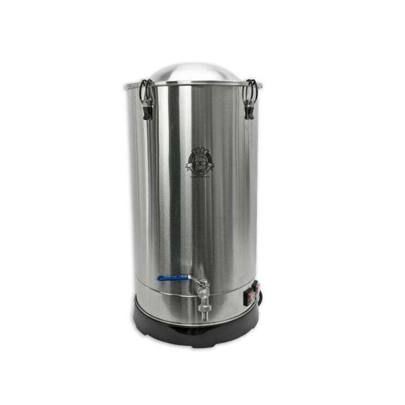 2300 Watt 35L Stainless Steel Boiler