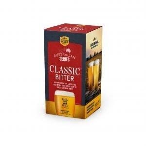 Mangrove Jacks Australian Brewers Series Classic Bitter