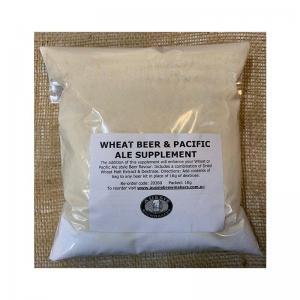 Brewing Supplement - Wheat Beer & Pacific Ale