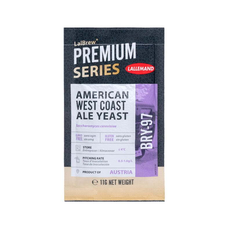 LalBrew - BRY-97 - American West Coast Ale Yeast